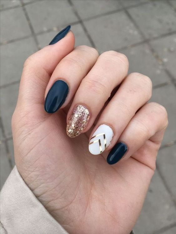 30 Breathtaking Gel Nail Designs to Elevate your Style 2