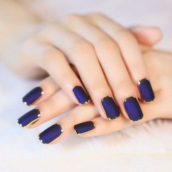 30 Breathtaking Gel Nail Designs to Elevate your Style 3