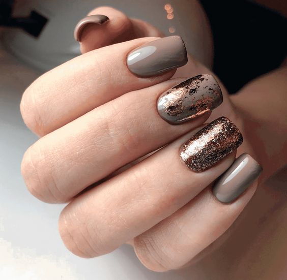 30 Breathtaking Gel Nail Designs to Elevate your Style 10
