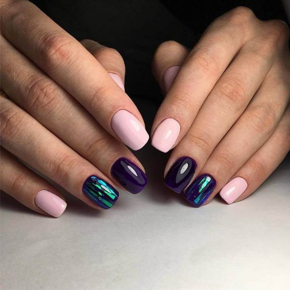 30 Breathtaking Gel Nail Designs to Elevate your Style 11