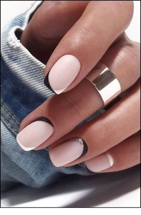 30 Breathtaking Gel Nail Designs to Elevate your Style 26