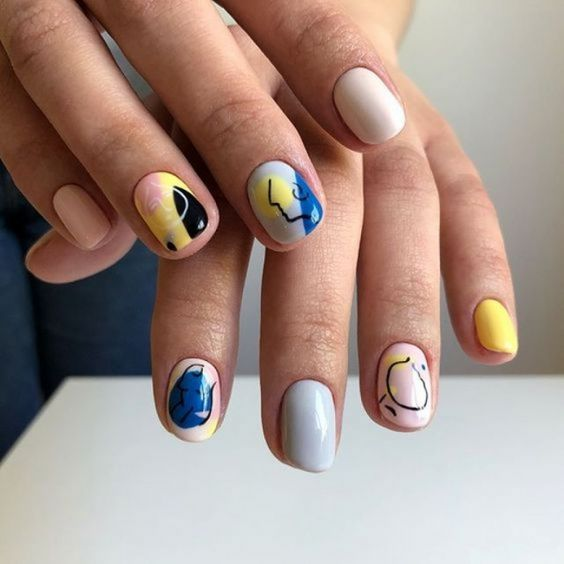 30 Breathtaking Gel Nail Designs to Elevate your Style 28