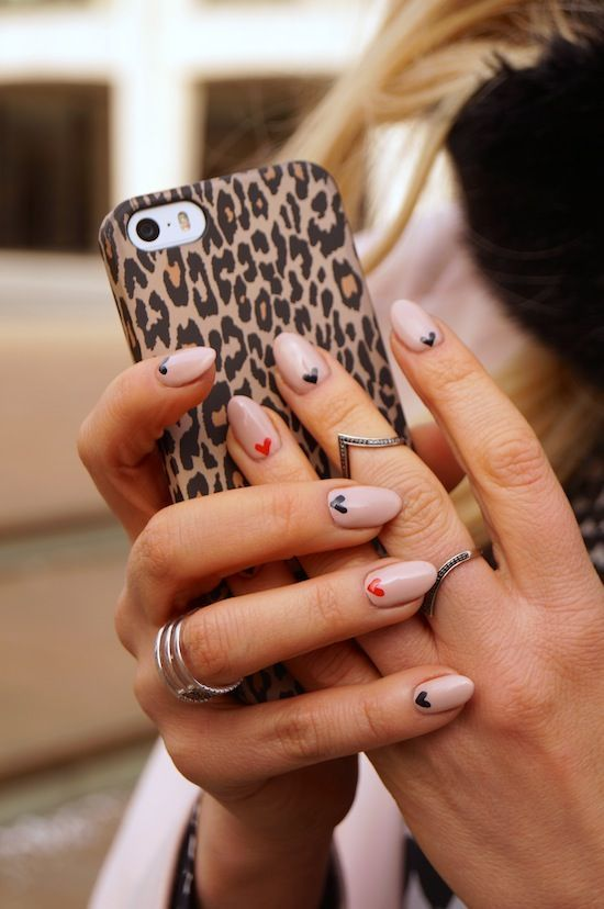 30 Breathtaking Gel Nail Designs to Elevate your Style 30