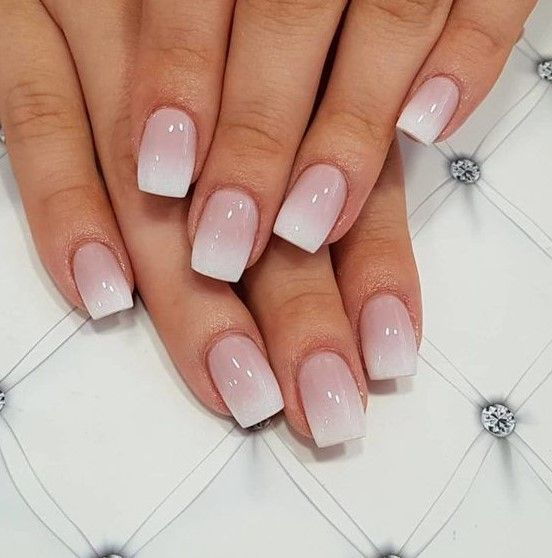 30 Unique Ideas on How to Bump Up French Tip Nails 1