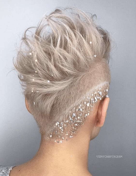 30 Mesmerizing Wedding Hairstyles for Short Hair 23