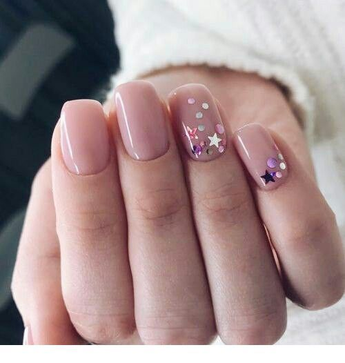 30 Gorgeous Acrylic Nail Designs that Will Step Up Your Style 15