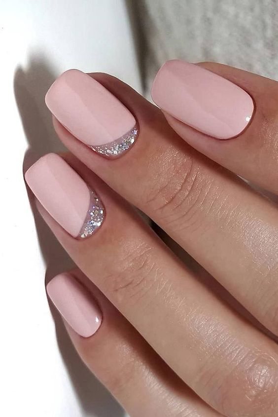 30 Gorgeous Acrylic Nail Designs that Will Step Up Your Style 27
