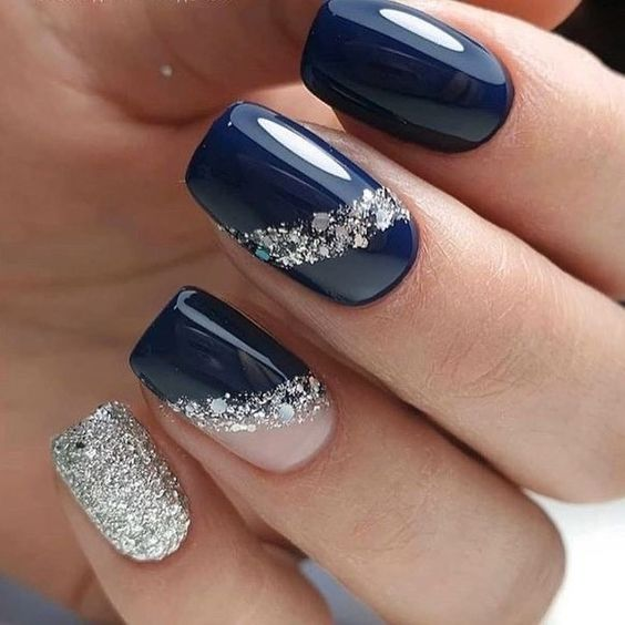 30 Gorgeous Acrylic Nail Designs that Will Step Up Your Style 28