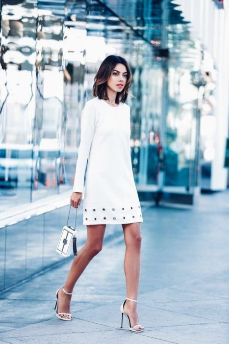 How to Look Taller with a Petite Figure 10