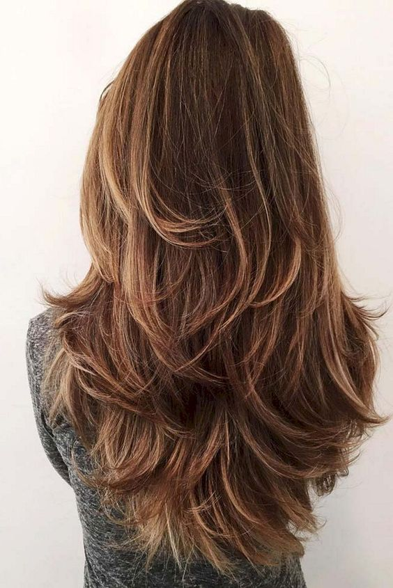 30 Honey Brown Hair Ideas to Make Heads Turn 3