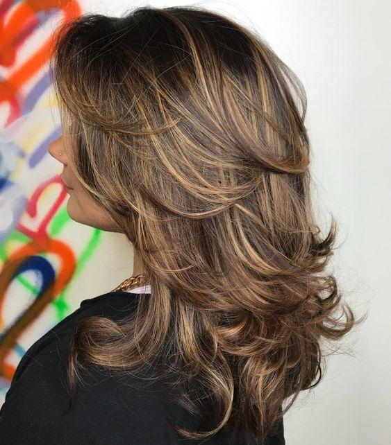 30 Honey Brown Hair Ideas to Make Heads Turn 10