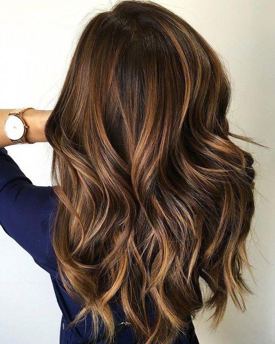 30 Honey Brown Hair Ideas to Make Heads Turn 11