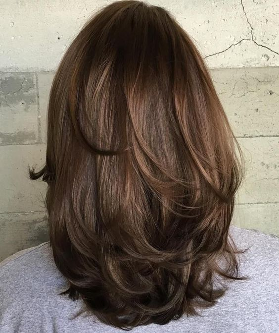 30 Honey Brown Hair Ideas to Make Heads Turn 13
