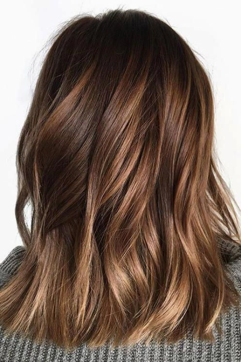30 Honey Brown Hair Ideas to Make Heads Turn 16