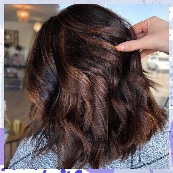 30 Honey Brown Hair Ideas to Make Heads Turn 20