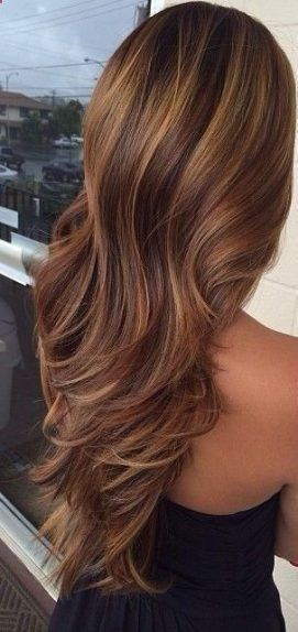 30 Honey Brown Hair Ideas to Make Heads Turn 21