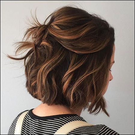 30 Honey Brown Hair Ideas to Make Heads Turn 22