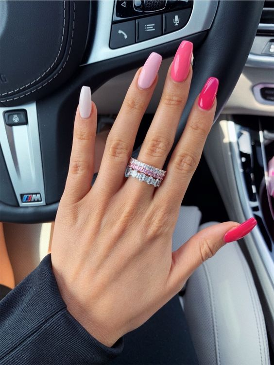 30 Eye Catching Coffin Nail Designs To Rock This Year Proving Easy Beauty Ideas On Latest Fashion Trend See more of emmaluthans's content on vsco. 30 eye catching coffin nail designs to