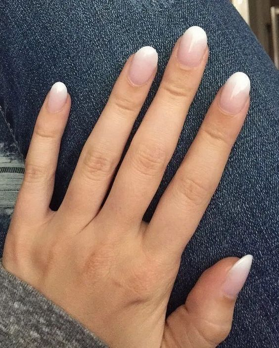 30 Unique Nude Nails to Try in 2020 26