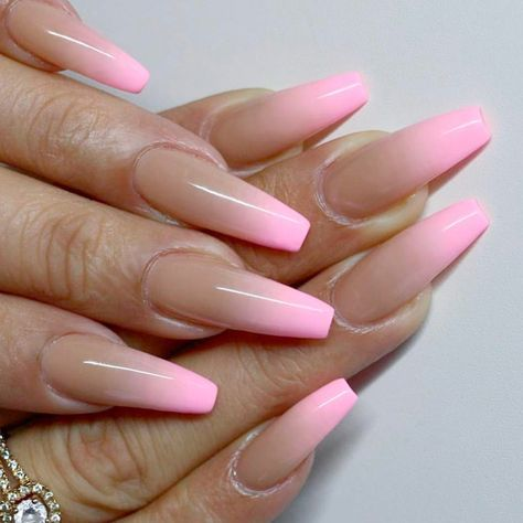 30 Cute Pink Nails to Elevate your Feminine Style 2