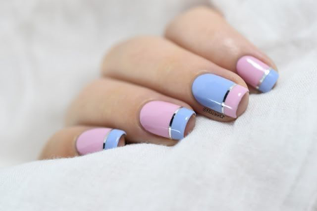 30 Cute Pink Nails to Elevate your Feminine Style 23
