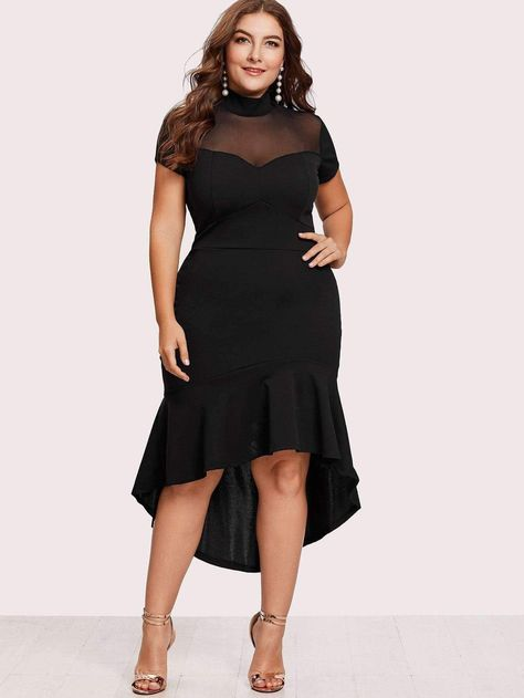 4 Best Dress Types to Wear Black to a Wedding 8