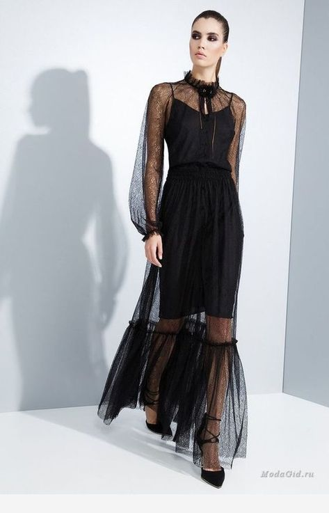 4 Best Dress Types to Wear Black to a Wedding 11