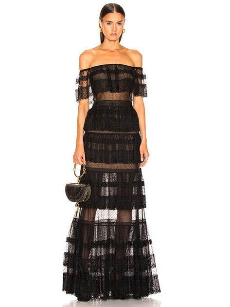 4 Best Dress Types to Wear Black to a Wedding 12