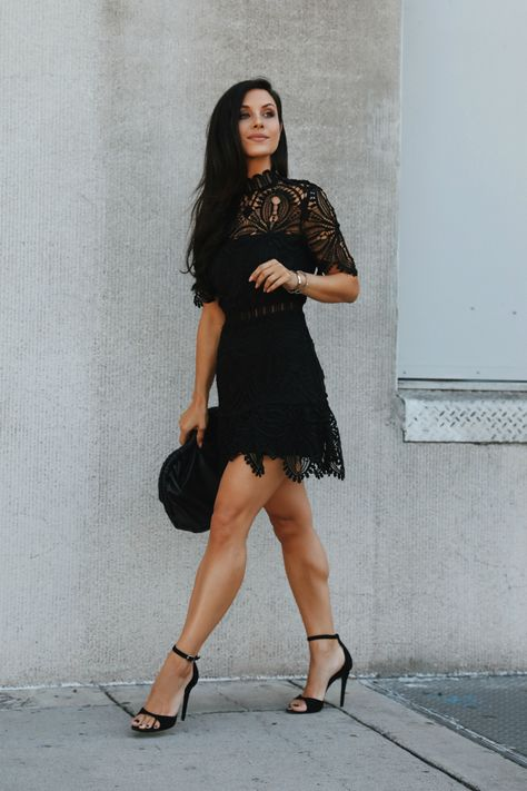 4 Best Dress Types to Wear Black to a Wedding 15