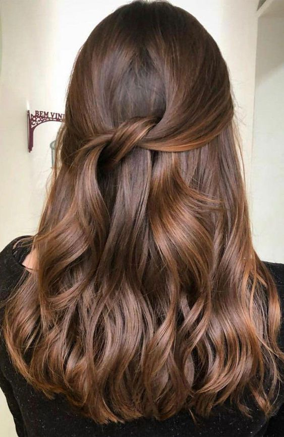 44 The Best Hair Colour Ideas For A Change-Up This Year, Gorgeous Balayage Hair Color Ideas - Blonde ombre hair, Balayage Highlights,Beachy balayage hair color ##balayage #blondebalayage #hairpainting #hairpainters #bronde #brondebalayage #highlights #ombrehair #ombrehaircolors