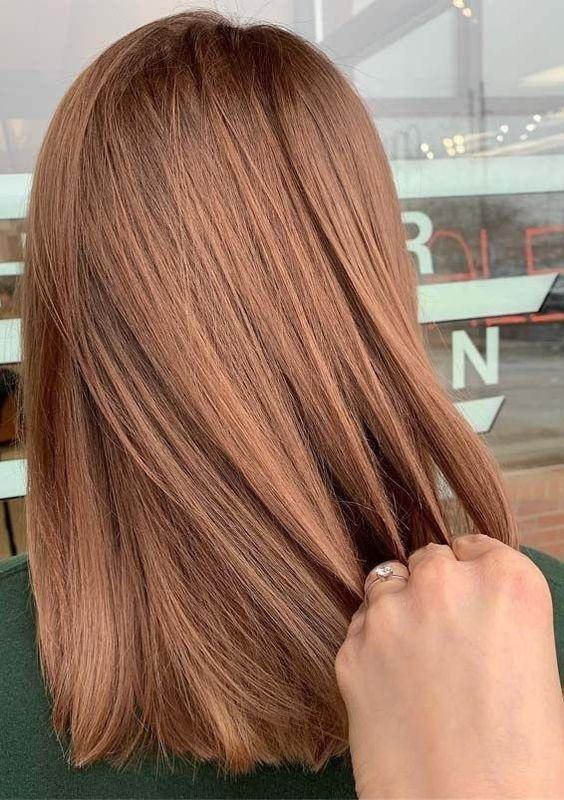 Tonos de cabello rojos perfectos para la temporada de primavera para 2019 | PrimeMod - Perfect Fr ...,  #cabello #para #pelocolorado #Perfect #perfectos #primavera #PrimeMod #rojos #temporada #tonos, Tonos de cabello rojos perfectos para la temporada de primavera para 2019 | PrimeMod - Perfect Spring Season Tonos rojos para el cabello para 2019 | PrimeMod - #differenthairstyles...
