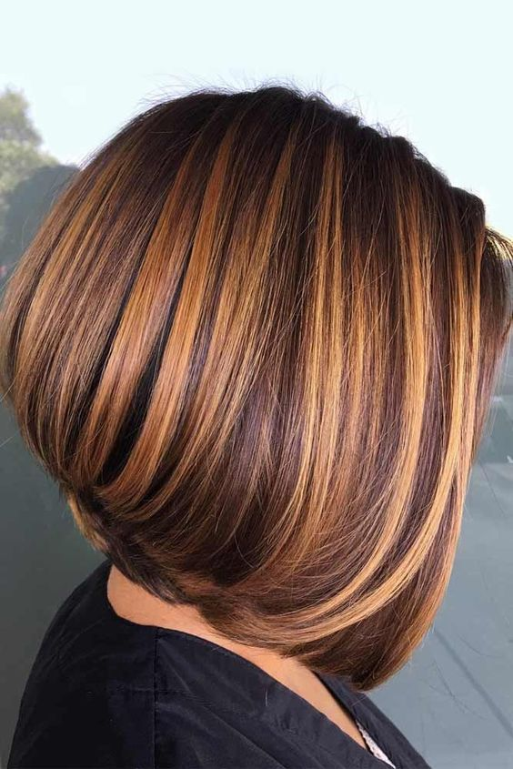 65 Beautiful And Super Stylish Bob Haircuts | LoveHairStyles.com