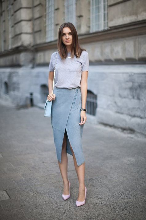 6 Cute Spring Outfits That Are Simple But Trendy 22