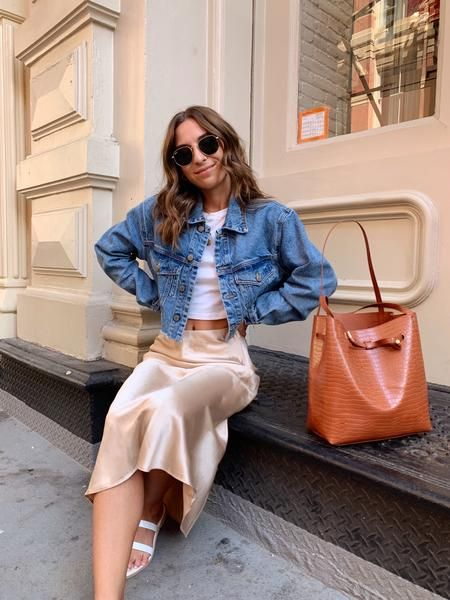 6 Cute Spring Outfits That Are Simple But Trendy 27