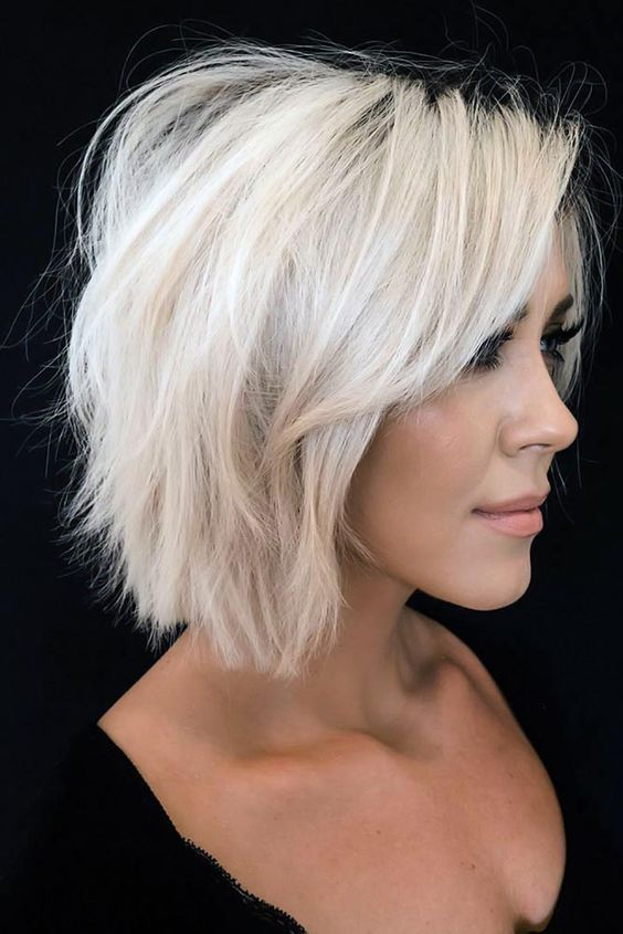 mentality through your style and fashion. Hairstyle most importantly. And which you want to show through your looking hope you will get that from this list. See whether you are going to get your expected hairstyle or not. Click here now. #shorthairstyles #layeredhairstyles #shortlayeredhairstyles