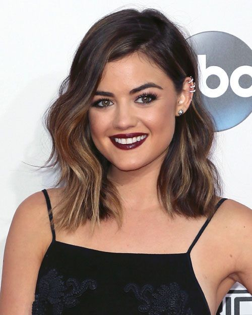 60 Lobs We Love in 2018 - Best Long Bob Haircut and Hairstyle Ideas