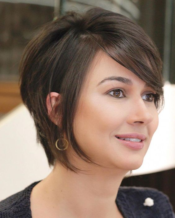 30 Breathtaking Long Pixie Cut Design Ideas 2