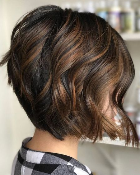 30 Breathtaking Long Pixie Cut Design Ideas 3