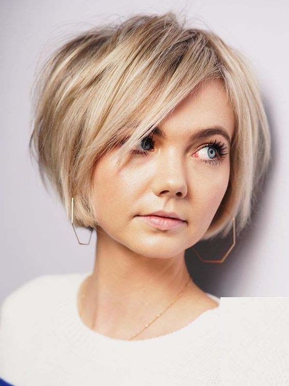 You may find here so many best styles of short bob haircuts worn by the top female celebs around the world. If you really wanna make your short haircuts more eye catching and sexy then we recommend you to check out the best ever short bob hair cuts given here especially for you.
