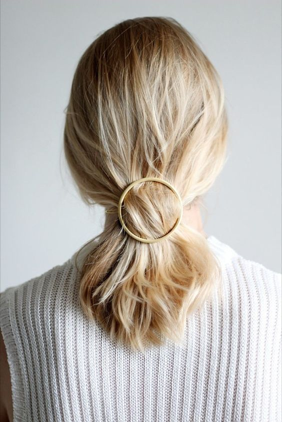 The 6 Hair Clips You Need To Nail The Most Affordable Trend of 2019! - Style in the Way