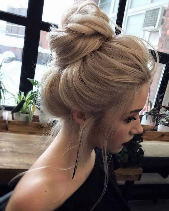 Wedding Hairstyles: Tonyastylist long wedding hairstyles and updos #weddings #ha... - #Ha #Hairstyles #Long #tonyastylist #Updos #wedding #weddings