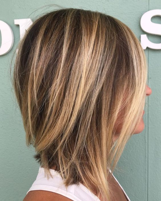 30 Modern Inverted Bob Haircuts to Try 1