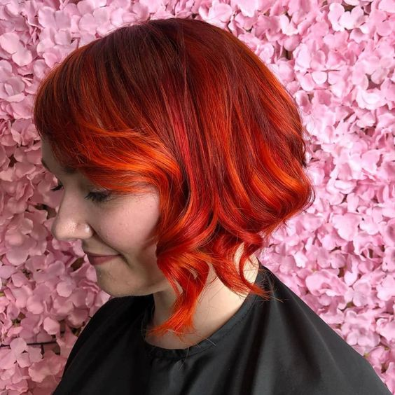 30 New and Modern Bob Haircuts to Copy This Year