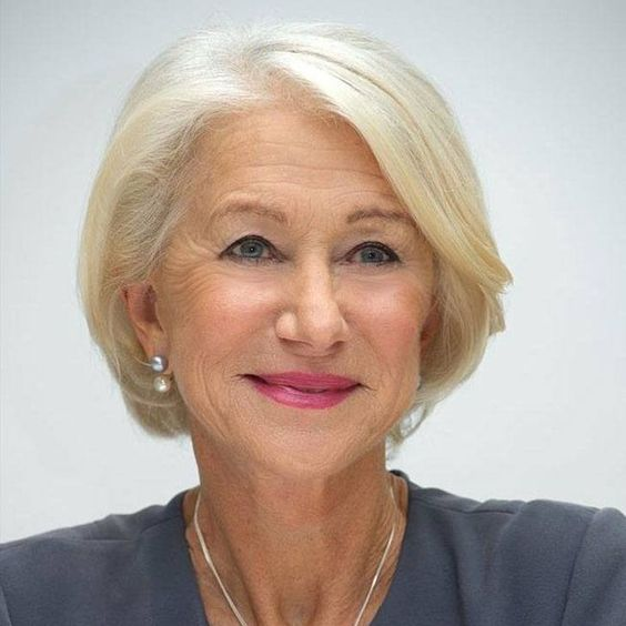 45 Best Short Hairdos For Women Over 60 Will Knock 20 Years Off - page (26)