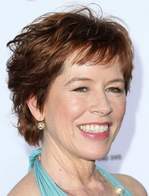 Short Hairstyles For Women Over 50 - Fave HairStyles